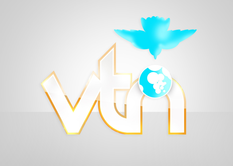 News Broadcast Company Logo Design : Brandsquire